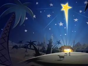 Hermoso Recordatorio de que Nació Jesús – Celebramos la Libertad que Nos Da!