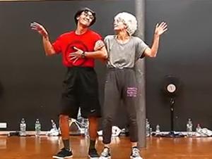 "Esta Pareja de ""Viejitos"" Baila y Nos Inspira al Amor Verdadero de por Vida"