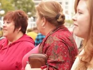 Comenzó con una Sola Persona en la Calle de Este Mercado al Aire Libre. Luego, Fue Increíble.