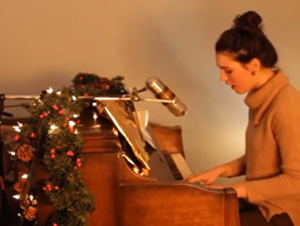 2 Hermanas Cantan un Himno Increíble Juntas –  Le Dará Escalofríos