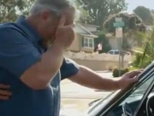 Hijo Sorprende a Papá Con Algo Que Parecía Estar Perdido Por 20 Años – El 3:30 le Tocará!