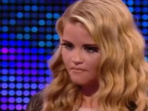 Simón Interrumpió la Audición de Esta Adolescente y Después Ella lo Dejó Pasmado