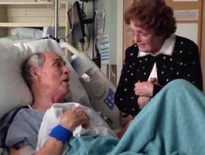 Este Esposo Enfermo Le Da a Su Esposa Una Sorpresa Que Ella Nunca Olvidará – Videos Inspiración