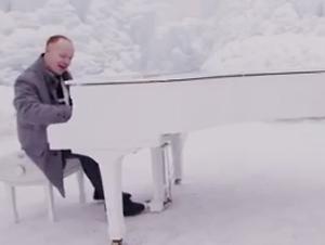 Cuando Tocaron Este Espectáculo con los Dedos Casi Congelados, ¡No Lo Pude Creer!