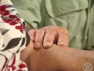 Marido en Matrimonio de 57 años No se Detiene Ante Nada para Salvar la Vida de su Esposa