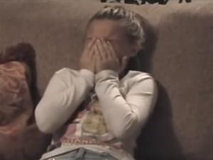 Esta Chica Estaba tan Sorprendida que no Podía ni Moverse ni Hablar. ¡A los :47 Segundos Descubra Por Qué!