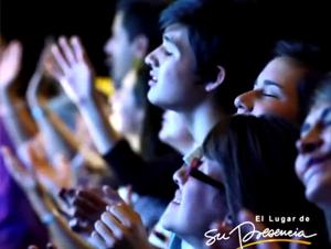 ¡Esta es una Canción tan Alegre y Real! 'Espíritu Santo' – SU PRESENCIA
