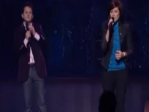 No te Pierdas de esta Increíble Canción, 'Revelación' con Danilo Montero y Kari Jobe – ¡Guau!