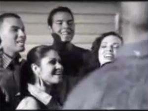 Este Grupo de Amigos Se Unió Para Cantar. Cuando Escuches Por Qué, ¡Te Dará Fuerzas Como Nunca! – Tercer Cielo