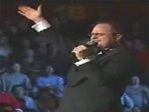 ¡Si No Creyera Este Mensaje, Mi Alma Sería Huérfana! – Videos de Música, Marcos Witt