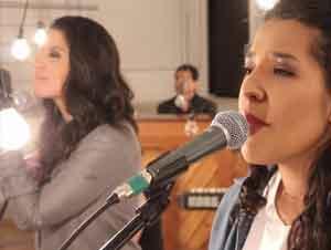 ¡Todavía Estoy Admirado Por Esta 'Gracia Sin Fin'! – Cover Zion, Hillsong Español