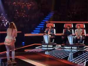 ¡Niña de 13 Años De Edad ASOMBRA A Los Jueces en Sólo 15 segundos!