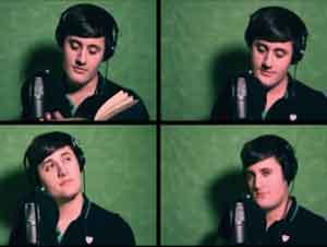 1 Sólo Hombre Canta Todas las Voces De Este Épico Popurrí De Disney – Videos Musicales