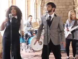 Si No Ha Visto a Este Increíble Grupo ¡Se Está Perdiendo de Algo Especial! – Música, Kairos
