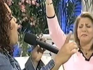 ¡Alabanza Que No Se Puede Resistir! – Videos Música, Ingrid Rosario