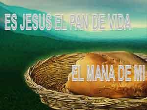 Cuando Faltan las Fuerzas para Seguir, ¡Este Pan de Vida le Dará Ánimo! – Música, Jesús Adrián Romero