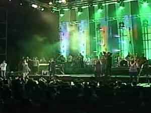 Cuando Escuché Esta Canción ¡Mi Corazón Saltó de Gozo!- Videos Música, Miel San Marcos