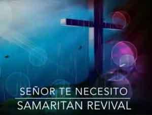 Si Necesita un Lugar de Descanso ¡Escuche esta Canción!- Videos Música, Samaritan Revival