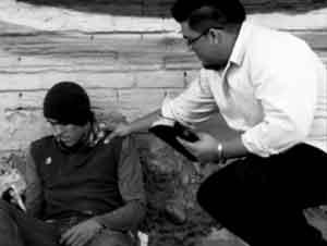 ¡El Amor Dios Puede Transformar Cualquier Vida! El Min. 2:45 Me Tocó – Videos Música, Abel Zavala