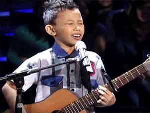 ¡Niño de 9 Años de Edad SORPRENDE a los Jueces Con esta Audición Conmovedora!