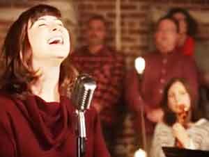 """Canción navideña titulada """"Hallelujah"""" te conmovera."""