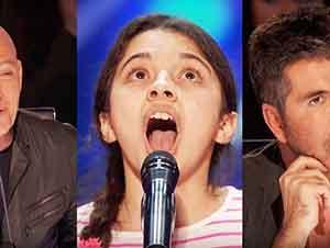 Jovencita De 13 Años Canta Opera En Audicón