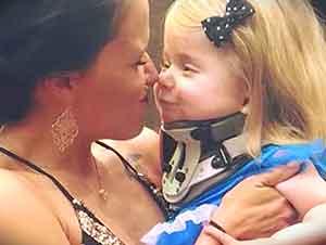 Fotógrafa Ayuda A Los Niños Con Discapacidades Capturando Su Belleza