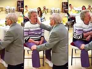Celebran Sus 50 Años De Casados