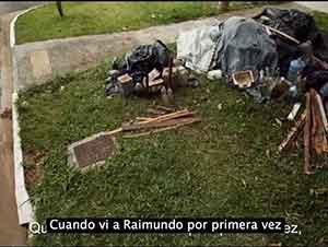 Raimundo Arruda Vivió En Las Calles Por 35 Años