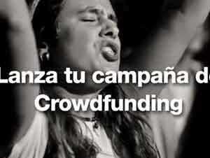 Cooperación Colectiva ~Crowfunding