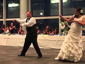 Los Mejores Bailes De Bodas Entre Padres E Hijas