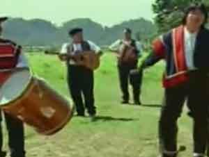 Música Cristiana de Roberto Orellana – Soy Felíz
