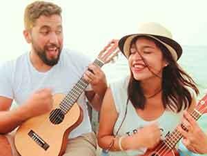 Mauricio Alen & Itala Rodriguez – Dios te hizo tan bien