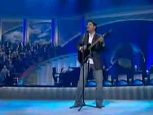 Música Cristiana de Coalo Zamorano – Eres Mi Amigo Fiel
