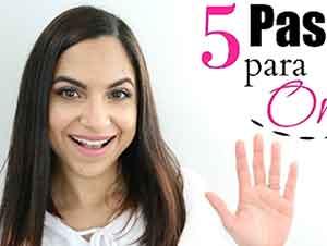 ¿Cómo orar a Dios? | 5 PASOS PARA ORAR | Pretty Bless ♥