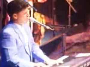 Música Cristiana de Juan Carlos Alvarado –  Hoy Más Que Ayer