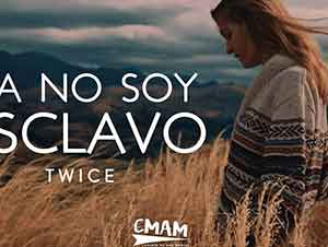 TWICE – Ya no soy esclavo (Bethel Music – No Longer Slaves) | LETRA