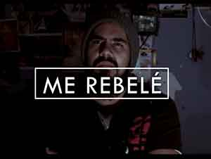 Me Rebelé [Getse] | Video