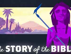 La Historia De La Biblia – The Bible Project