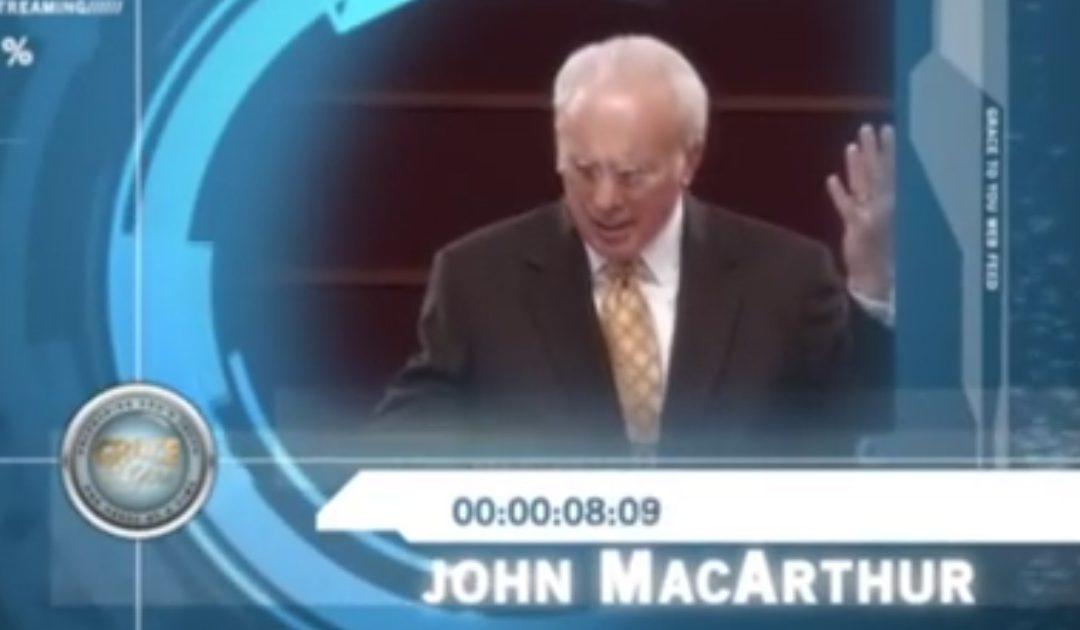 Como Conocer La Voluntad De Dios – John Mcarthur